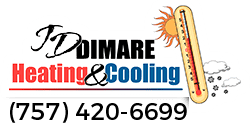DiMare's Heating & Cooling Services